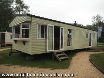 mobil home d 39 occasion charente maritime 17 cosalt elite. Black Bedroom Furniture Sets. Home Design Ideas