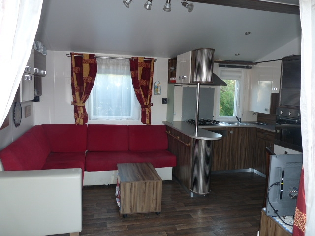 Mobil home d\'occasion Landes (40) – IRM RUBIS