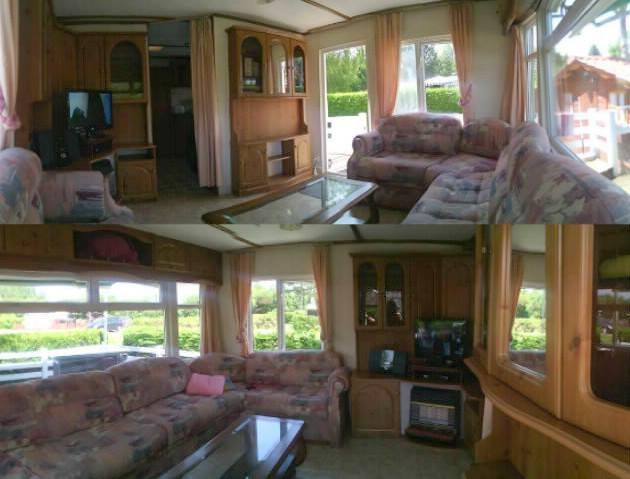mobil home d 39 occasion pas de calais 62 tudor ultra warm. Black Bedroom Furniture Sets. Home Design Ideas